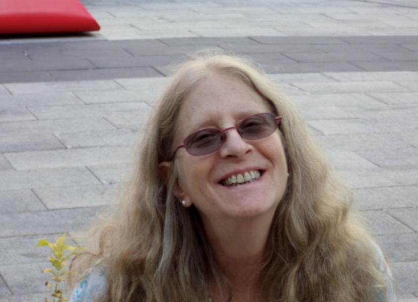 Debra Fraleigh